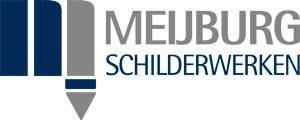 Meijburg Schilderwerken Logo